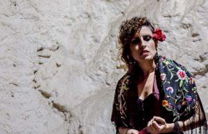 'Carmen' @  Centro de Día de Pechina | Pechina | Andalucía | España