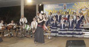 Encuentro de coros rocieros @ Anfiteatro de Roquetas de Mar | Roquetas de Mar | Andalucía | España
