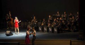 Encuentro de Big Bandas Infantiles y Juveniles @ Clasijazz, C/ Maestro Serrano s/n, | España