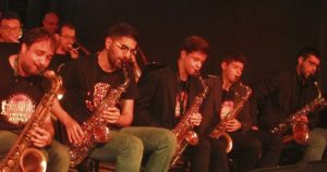 Big Band Clasijazz Swing & Funk @ Clasijazz | Almería | Andalucía | España