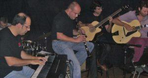 Jam session @ Clasijazz, C/ Maestro Serrano, | España