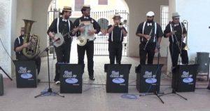 Dixieland Clasijazz & Al Swing y al Cabo @ Clasijazz, C/ Maestro Serrano, s/n. | España