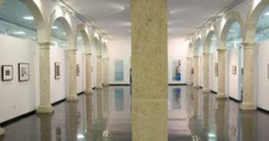 'Un cierto panorama' @ CAF, C/ Pintor Díaz Molina s/n | Almería | Andalucía | España