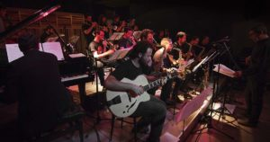 Reyes Moya & Pablo Mazuecos @ Clasijazz, C/ Maestro Serrano,   España