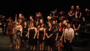 Coro Gospel Clasijazz Revival @ Clasijazz, C/ Maestro Serrano, s/n. | España