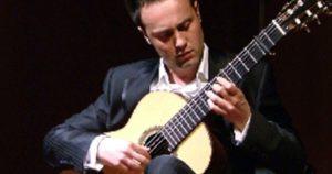 David Martínez @ Museo de la Guitarra, Ronda Diego Ventaja s/n Almería. | Almería | Andalucía | España