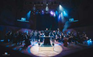 Film Symphony Orchestra @ Teatro Auditorio de Roquetas, Avda Reino de España. | Roquetas de Mar | Andalucía | España