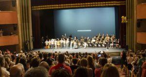 Noche de paz, noche de música @ Clasijazz, C/ Maestro Serrano, s/n | España