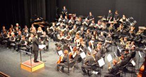 Banda Sinfonica Municipal de Almería @ Rambla Obispo Orberá, 25, Almería   Almería   Andalucía   España