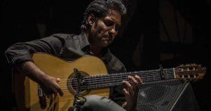 Niño Josele y su hijo @ Clasijazz, C/ Maestro Serrrano s/n. Almería, | Almería | Andalucía | España