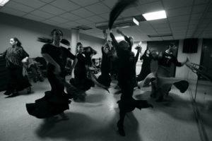 Alumnas del conservatorio Kina Jiménez @ Auditorio de El Ejido, C/ Bayárcal, s/n. | El Ejido | España