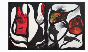 'Retazos' de María Capulino