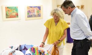 Lola Estrella, su trayectoria creativa @ Sala Alfareros, Rambla Alfareros 23, Almería. | Almería | Andalucía | España