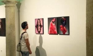 Paco Peregrín 'Artificio' @ Centro Andaluz de Fotografía, C/ Pintor Díaz Molina, 9, Almería.  | Almería | Andalucía | España