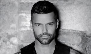 Ricky Martin @ Recinto de Conciertos del Ferial | Vega de Aca | Andalucía | España